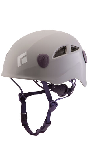 Black Diamond Half Dome klimhelm grijs